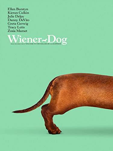 Wiener-Dog (4K UHD)