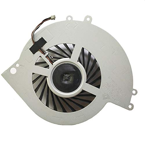 Internal Cooling Fan Sony Ps4 Fan Ps4 Cuh-1001a Cuh-11xx ...