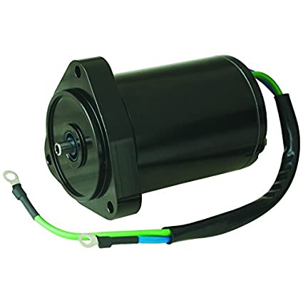 Amazon Parts Player New Tilt Trim Motor For SUZUKI NISSAN