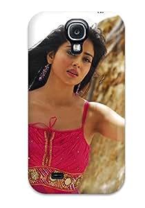 Mary P. Sanders's Shop 1292925K27150068 New Cute Funny Shriya Saran Case Cover/ Galaxy S4 Case Cover