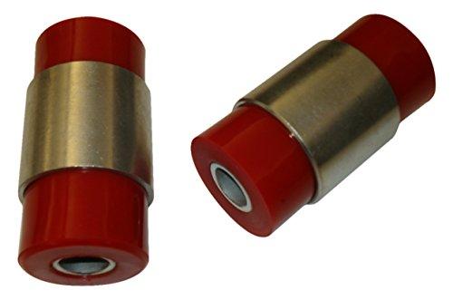 MTC 1010780 / 54500-AM601B Control Arm Bushing Kit (Polyurethane Front Lower Inner 2 Pieces 54500-AM601B MTC (Nissan Polyurethane Front Bushings)