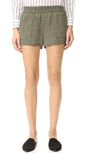 Joie Women's Delavina Short, Surplus, XXS 41mTIVeqZnL