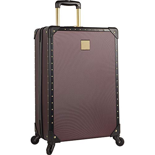 Vince Camuto Hardside Spinner Luggage - Carry On Expandable Travel Bag Suitcase with Rolling Wheels and Hard Case