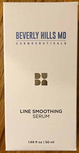 (LINE SMOOTHING ANTI-AGING SERUM)