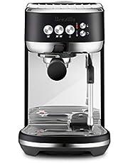 Breville Bambino Plus Espresso Machine - Black, BES500BTR
