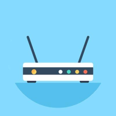 Router Setup Page Pro by Rock Bangla