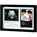Prinz 5 by 4 & 4 by 6-Inch New Addition Black Wd Frm