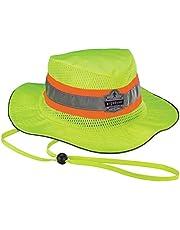 Ergodyne 8935 Glowear Class Headwear Hi-Vis Ranger Hat