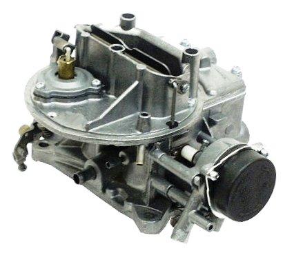 National Carburetors ND2709 - Remanufactured Carburetor ()