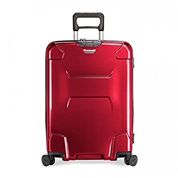 Briggs & Riley Maleta QU127SP-31 Rojo 73 L: Amazon.es: Equipaje