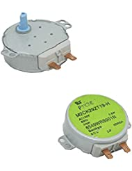 815142 Whirlpool Microwave Turntable Motor