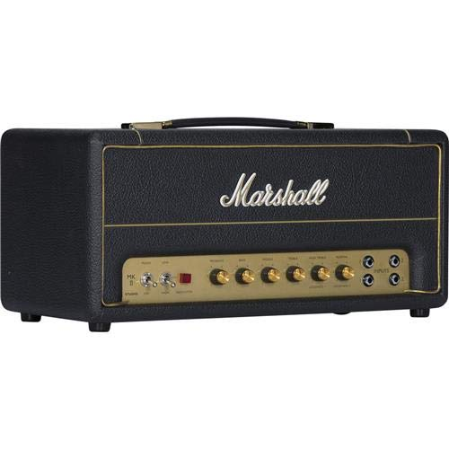 - Marshall Studio Vintage SV20H 20-Watt Guitar Amplifier Head