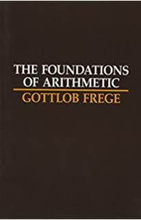 Amazon philosophy of mathematics selected readings the foundations of arithmetic a logico mathematical enquiry into the concept of number fandeluxe Image collections