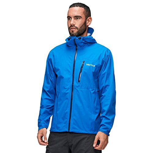 Marmot Essence Jacket Large True Blue
