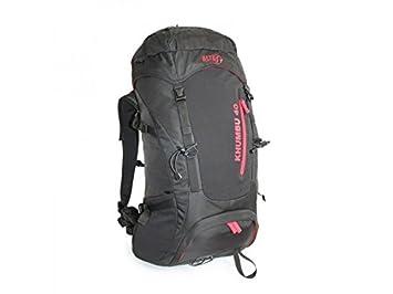 Altus Khumbu 40 - Mochila, Unisex, Color Negro/Rojo, Talla única: Amazon.es: Deportes y aire libre