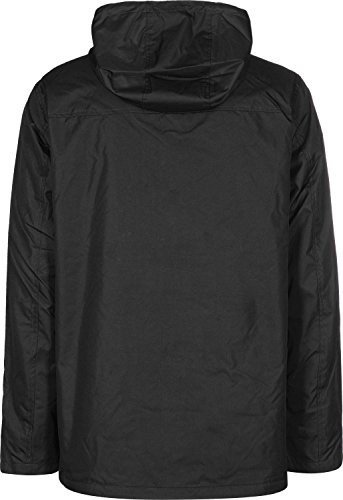 Logo Lyle Micro Scott Jacket Men's Lined Fleece Black amp; tqtrgnY