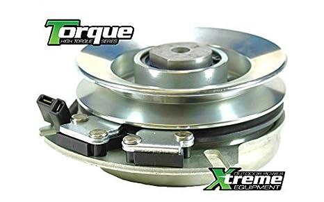 Nueva Xtreme Pto Embrague para Toro, Exmark 117 - 7468: Amazon.es: Coche y moto
