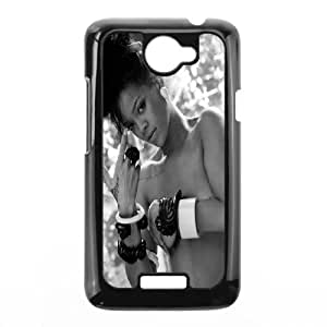 Generic Case Rihanna For HTC One X A8Z8877543