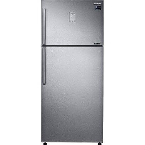 Samsung RT53K6315SL nevera y congelador Independiente Plata, Acero ...