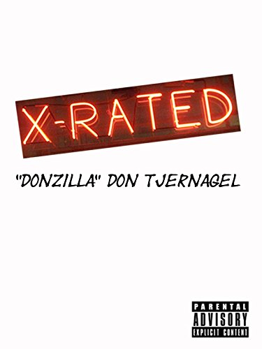 X-Rated (B Rated Horror Movies)