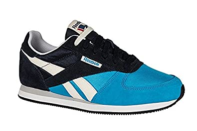 7c2559911 Reebok Classics Men s Leather Running Shoes  Buy Online at Low Prices in  India - Amazon.in