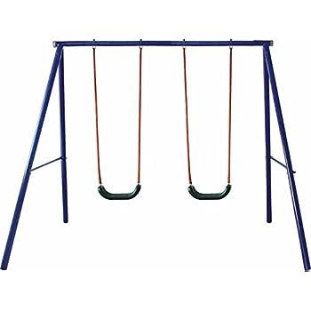Flexible flyer lawn swing frame swing not for T shaped swing set