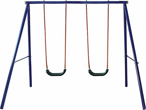 2 Swing Set - 3