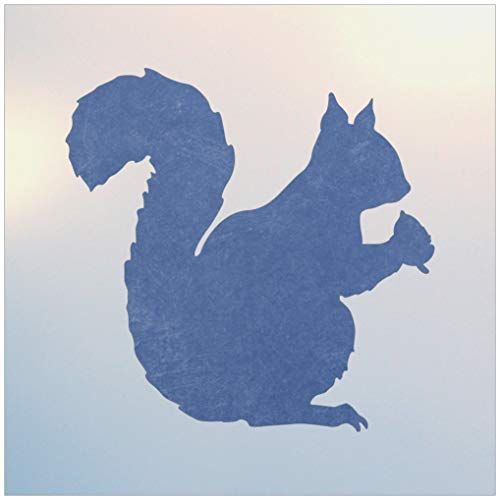 (Squirrel 2 Stencil - The Artful Stencil)