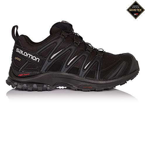 Salomon XA Pro 3D GTX Trail Running Shoes - Men's Black/Black/Magnet 14 US / 13.5 UK ()