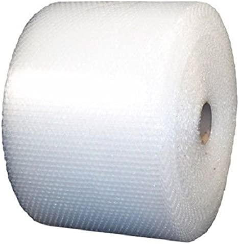 Bubble Cushioning Wrap Small Padding New 3//16 700 ft x 12 Perforated Every 12