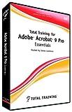 Total Training for Adobe Acrobat 9 Professional Essentials