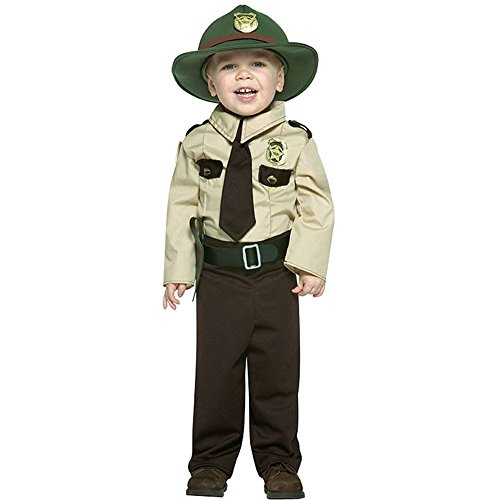 Future Trooper Toddler Costume - Toddler -