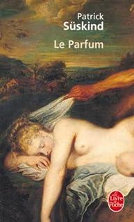 Le parfum : histoire d'un meurtrier : roman, Süskind, Patrick