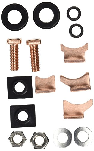Dorman 02349 Starter Rebuild Kit (Starter Repair)