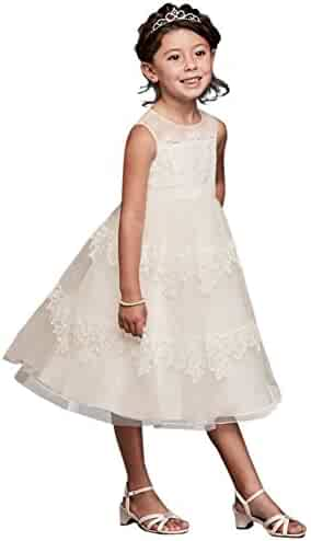 a715d5ef919 Shopping David s Bridal -  100 to  200 - Dresses - Clothing - Girls ...