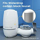 Waterdrop WD-FF-03A NSF Certified Replacement