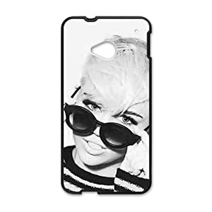Miley cyrus Phone high quality Case for HTC One M7