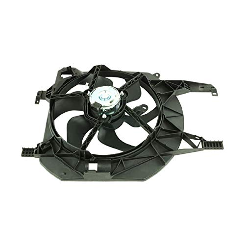 FAST FT56191 Radiator Fan:
