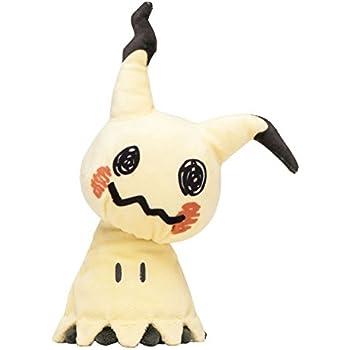 Pokemon Center Original (10-Inch) Poke Plush Stuffed Doll Mimikyu (Mimikkyu)