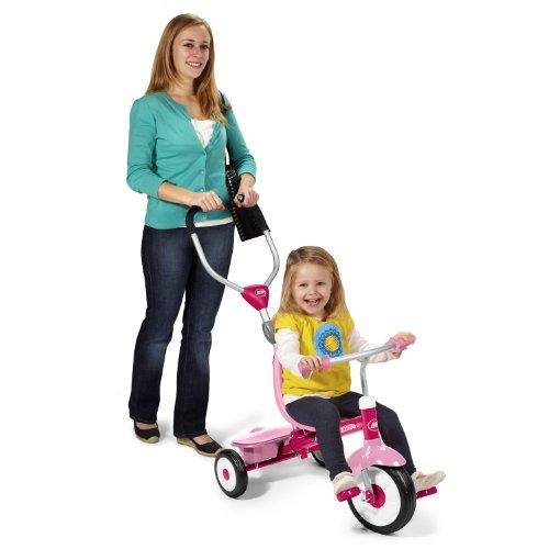 042385100517 - 4-in-1 Stroll 'N Trike carousel main 3