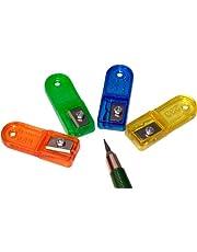 Kum 303.58.21 Plastic Lead Pointer Pencil Sharpener, 1 Assorted