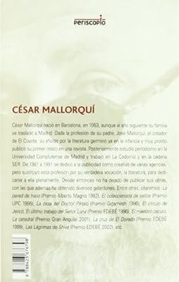 El último trabajo del señor Luna: 34 (PERISCOPIO): Amazon.es: Mallorqui, Cesar: Libros