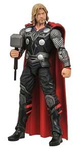 Diamond Select Toys Marvel Select: Thor (Movie Version) Action Figure
