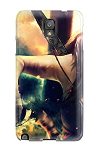 rebecca slater's Shop Best High Quality Tomb Raider Reborn Case For Galaxy Note 3 / Perfect Case