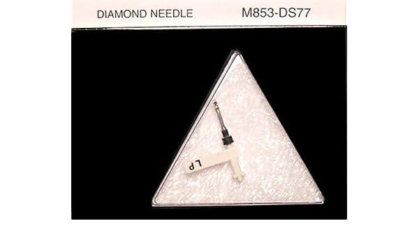 l853-ds77 para m853-ds77 N738-sd aguja lápiz capacitivo para ...