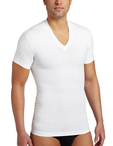 Shapewear Form V-Neck T-Shirt