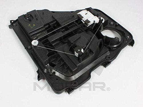 Mopar, Regulator rear door, 68004823AA