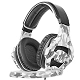 Best Headsets With Invisible Designs - SADES Earphone, SA810 Gaming Headset for PS4/Xbox One/PC Review