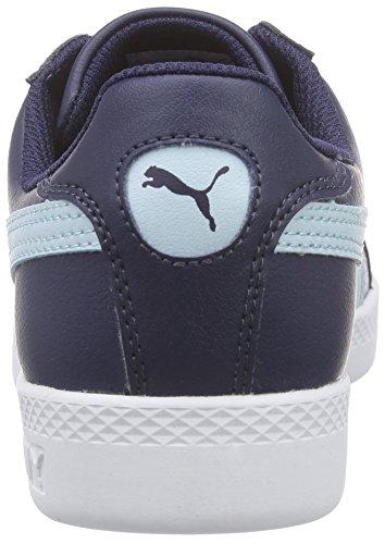 Smash 03 peacoat Blau Zapatillas L Puma Wns Azul Blue cool Mujer TvxCdw