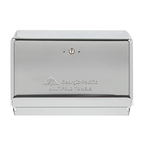 georgia-pacific-54720-chrome-multifold-space-saver-paper-towel-dispenser-1163-width-x-425-length